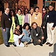 MUEL Mujeres Unidas en Liderazgo, November 10-12, 2005, Richmond, Virginia